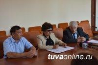 9 сентября с 8 до 22 часов пройдет голосование за депутатов Хурала представителей Кызыла 5-го созыва