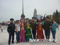 В Туве создана комиссия по делам казачества в составе Совета при Главе республики
