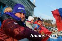 В Туву приезжает легендарная лыжница, олимпийская чемпионка, президент федерации лыжных гонок России Елена Вяльбе
