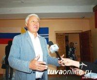 Кан-оол Даваа: «Новое пенсионное законодательство учитывает предложения Главы республики Шолбана Кара-оола и Верховного Хурала»