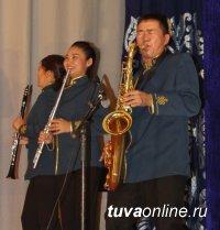 Духовой оркестр Правительства Тувы откроет новый концертный сезон выступлением в отдаленном селе Кунгуртуг