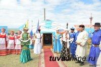 По итогам социально-экономического развития за полугодие в лидеры вышел Кызылский кожуун