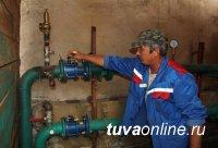 Отопительный сезон в Туве начался с подключения к теплоснабжению в Кызыле