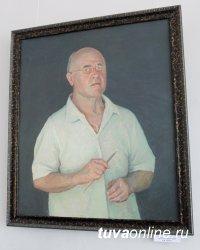 Живость красок тувинского художника Тимофея Огнева