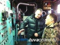 Уже никто не говорит о дефиците мощностей Кызылской ТЭЦ - Троцан