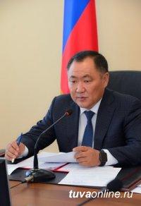 Глава Тувы инициировал республиканскую конференцию по противодействию рецидивной преступности