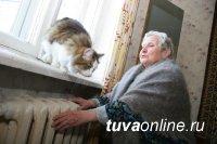 В Кызыле к теплу подключены 72 многоквартирных дома