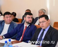 Главой столицы Тувы избрана директор гимназии Ирина Казанцева - ТАСС