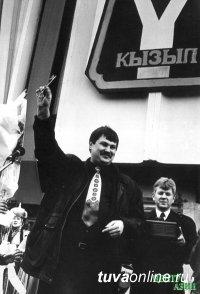 Бывший мэр Кызыла, по предварительным данным, скончался от отравления неизвестным ядом