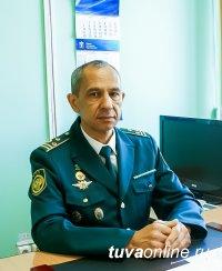 4 октября прием граждан проведет начальник Тувинской таможни