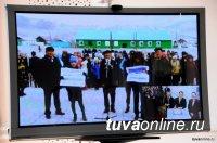В Туве до отключения аналогового телевидения осталось 3 месяца!