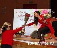 Накануне открытия нового сезона в Национальном театре Тувы об уважении к сцене