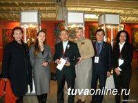 В Омске в генерал-губернаторском дворце откроется выставка тувинских камнерезных фигур