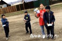 В Туве волонтеры-медики вслед за Татьяной Голиковой и Вероникой Скворцовой занялись ремонтом ФАПов