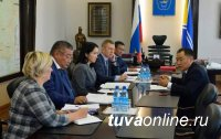 Тува планирует до 2024 года привлечь на нацпроекты более 66 млрд рублей