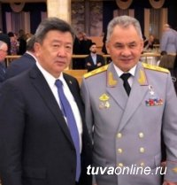 Россия и Монголия укрепят сотрудничество в сфере военного образования - Шойгу