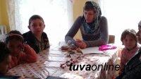 В селе Бай-Хаак (Тува) открыта Воскресная школа для детей