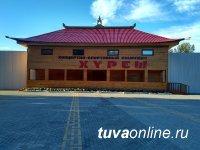 В Кызыле сотрудники ДПС задержали подозреваемого в грабеже