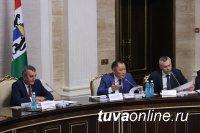 Губернаторы Сибири обсудили вопросы развития здравоохранения, транспортной инфраструктуры, межрегиональной кооперации