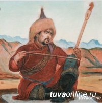 КО ДНЮ ТУВИНСКОГО ЯЗЫКА Интернет-конкурс по исполнению тувинских сказок