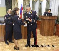 В МВД по Республике Тыва подведены итоги оперативно-служебной деятельности за 9 месяцев 2018 года