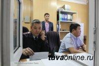 Полиция Тувы напоминает о порядке подачи заявления в дежурную часть