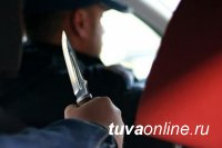 В Кызыле мужчина под предлогом покупки автомобиля совершил разбойное нападение на владельца иномарки