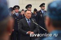 24 ноября в Туве пройдет конференция по борьбе с преступностью