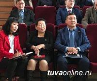 Единороссы Тувы выступают за строительство в республике типовых Детской больницы и Перинатального центра