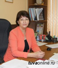 Татьяна Бочкарева (Тываэнерго): Работа во всем творческая, в каждой цифре