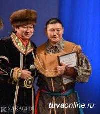 Владимир Доржу стал обладателем Гран-при конкурса горлового пения «Хай-мӧрей»