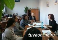 Тува: Взаимодействие Росреестра с нотариусами