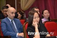 Наш Форум – это только начало большого совместного штурма в борьбе с преступностью - Шолбан Кара-оол