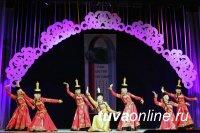 """В Кызыле пройдет Международный фестиваль искусств """"К истокам народной культуры"""""""