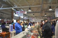 В Туве оборот оптовой торговли в октябре превысил 1 млрд рублей. Это в 3 раза выше объема прошлогоднего октября