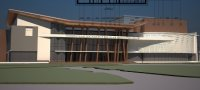 Глава Тувы поручил разработать проект строительства нового здания Тувинской государственной филармонии