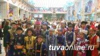 16 детей из Тувы примут участие в Кремлевской елке