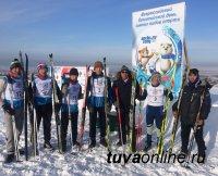 """1 декабря на станции """"Тайга"""" состоятся первые в этом зимнем спортивном сезоне лыжные гонки"""