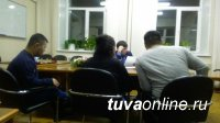 К новому мэру Кызыла Кариму Сагаан-оолу пошел народ