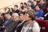 Тува за 2 года поднялась по доле граждан, зарегистрированных на портале Госуслуг, с 70-го на 1-е место