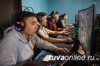 Студенты ТувГУ приняли участие в киберспортивных соревнованиях