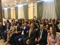В Кызыле пройдет Конгресс молодых предпринимателей