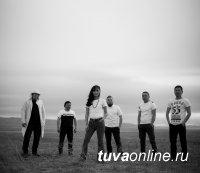 Абоненты «МегаФона» теперь могут поставить музыку тувинской группы Khoomei Beat вместо гудка