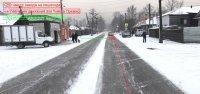 В Кызыле Госавтоинспекция выясняет обстоятельства наезда на несовершеннолетнего пешехода