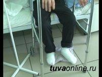Почти минус 40: в Туве фиксируют первых пострадавших от обморожения