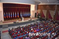 По итогам реализации послания Главы Тувы на 2018 год будут сделаны оргвыводы
