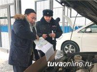 Регистрация автомобиля и оформление полиса автострахования без водительских прав