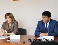 Управление Росреестра по Туве проводит 12 декабря прием граждан с 12 до 20 часов