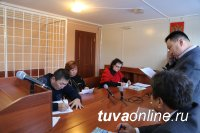 Чингиз Тугур-оол возглавил Тоджинский районный суд