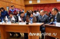 Лучшей юридической командой Тувы признана команда Эрзинского районного суда